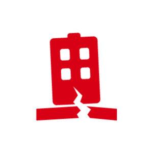 Vacant Properties Icon